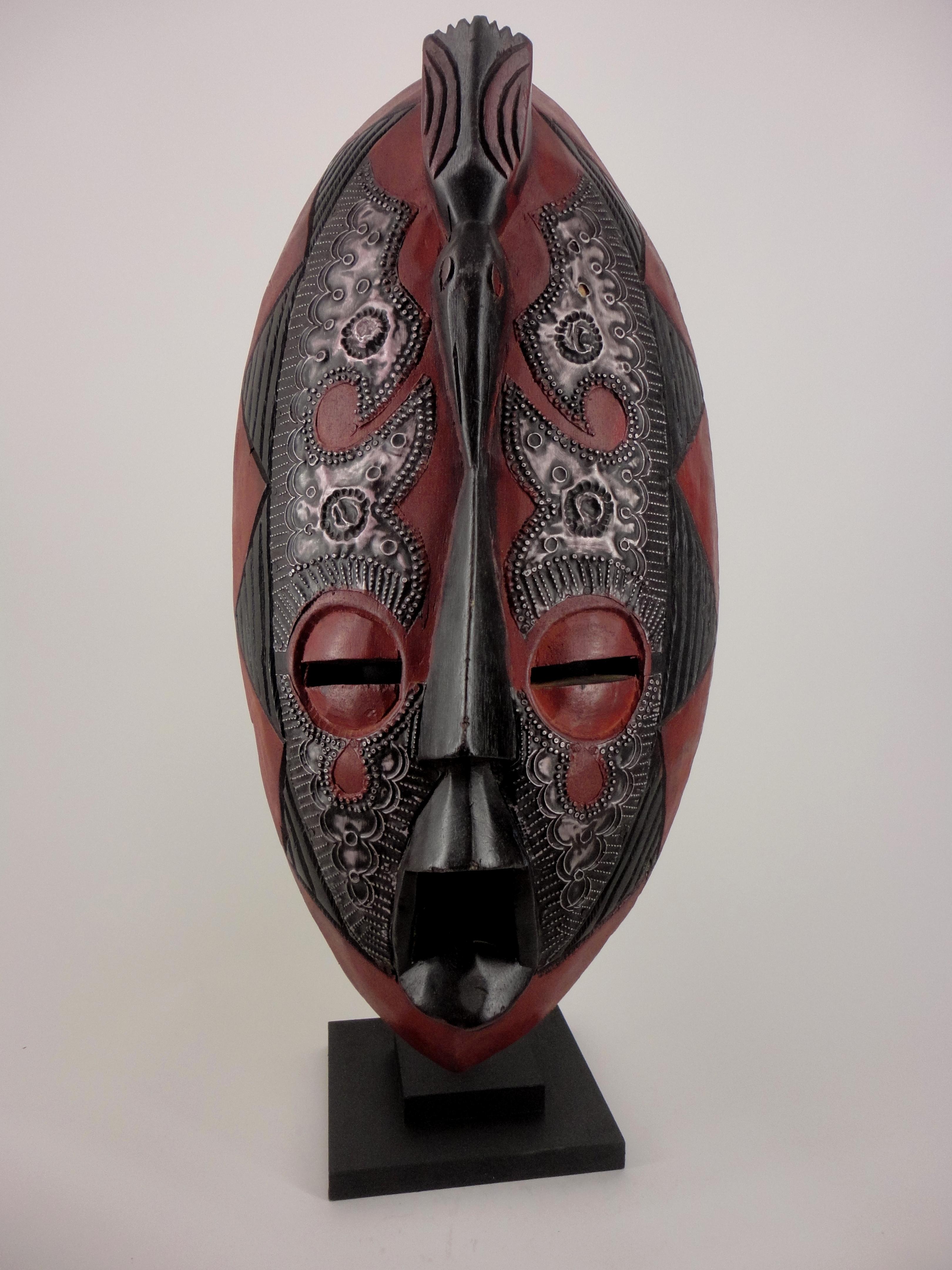 masken zeitgen ssischer art archives baku trading gmbh. Black Bedroom Furniture Sets. Home Design Ideas